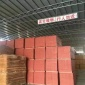 深圳市建筑模板工地原木加工 桥梁跳板 竹胶板 红模板 规格齐全