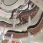冲孔铝单板幕墙厂家_墙面铝单板穿孔_益富皇冠即时比分